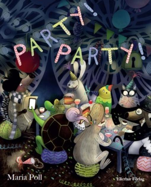 Recension av Party! Party!